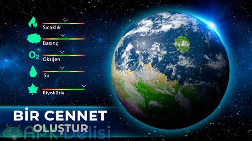 TerraGenesis Uzay Kolonisi v6.05 MOD APK – MEGA HİLELİ 4