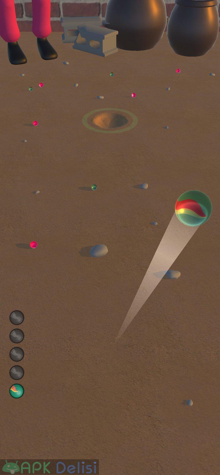 Squid Game v1.0.37 APK — TAM SÜRÜM 4