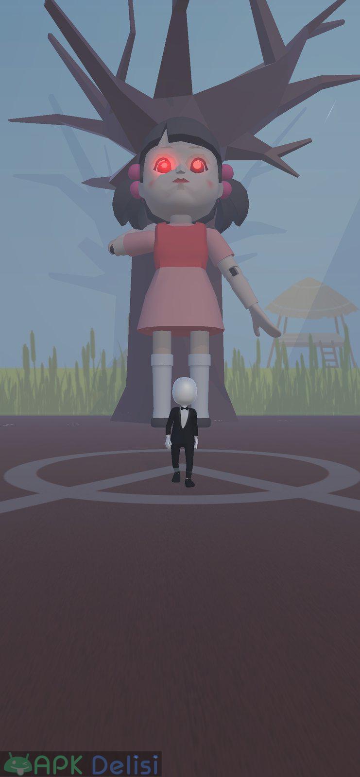 Squid Game v1.0.37 APK — TAM SÜRÜM 6