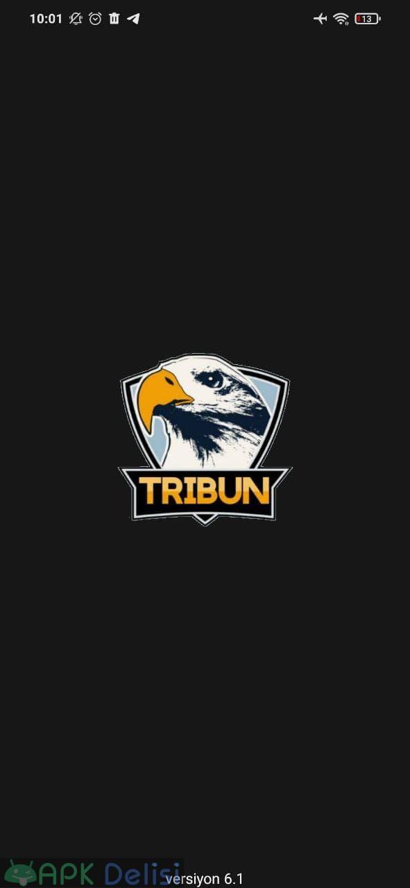 Tribün TV v6.1 REKLAMSIZ APK — EXXEN, BEIN SPORTS, TİVİBU, FİLM VE DİZİ 1