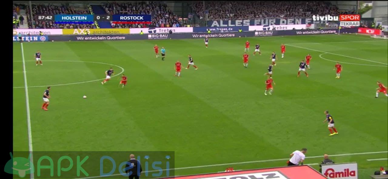 Tribün TV v6.1 REKLAMSIZ APK — EXXEN, BEIN SPORTS, TİVİBU, FİLM VE DİZİ 9
