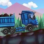 trucker real wheels simulator mod apk para hileli apkdelisi 0